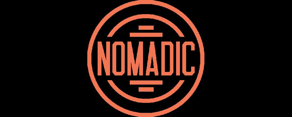 nomadic logo